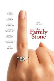 The Family Stone Movie Poster
