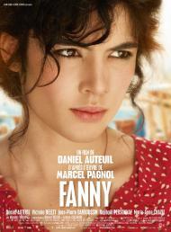 Fanny Movie Poster