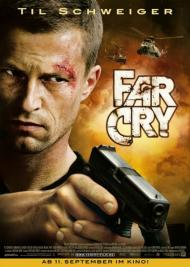 Far Cry Movie Poster