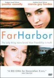 Far Harbor Movie Poster