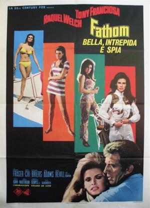 Fathom Movie Poster