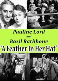 A Feather in Her Hat Movie Poster