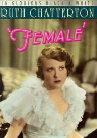 Female Movie Poster