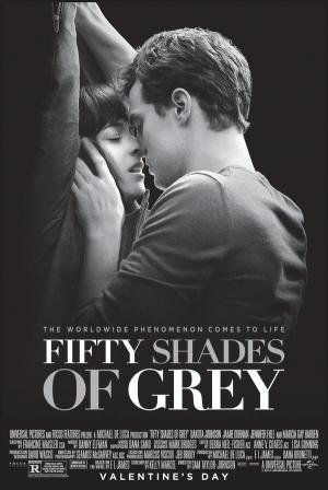 Fifty Shades Of Grey Films