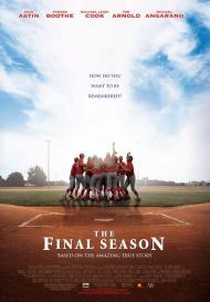 Final Season Movie Poster