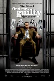 Find Me Guilty Movie Poster