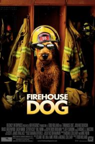 Firehouse Dog Movie Poster