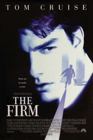 The Firm Movie Poster