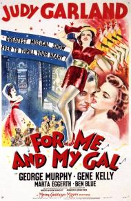For Me and My Gal Movie Poster