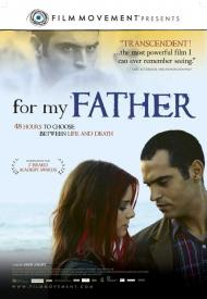 For my Father Movie Poster