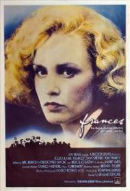 Frances Movie Poster