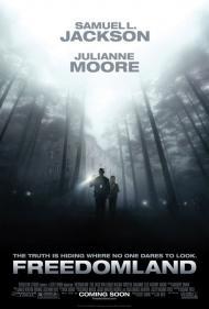 Freedomland Movie Poster