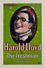 The Freshman Movie Poster