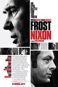 Frost/Nixon Movie Poster