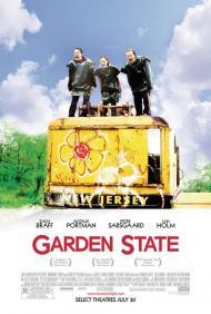 Garden State Movie Poster