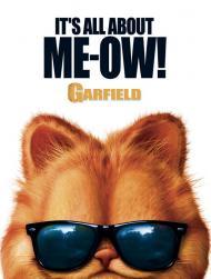Garfield: The Movie Movie Poster
