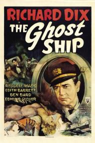 The Ghost Ship Movie Poster