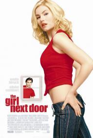 The Girl Next Door Movie Poster