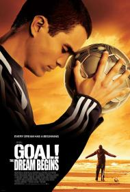 Goal Movie Poster