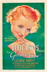 The Golden Arrow Movie Poster
