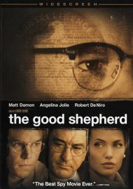 The Good Shepherd Movie Poster