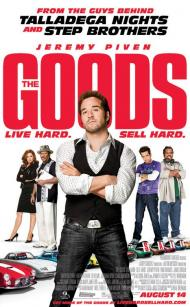 Goods: Live Hard, Sell Hard Movie Poster