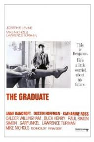 the graduate film critique The graduate (1967) is one of the key, ground-breaking films of the late 1960s, and helped to set in motion a new era of film-making the influential film is a biting satire/comedy about a recent nebbish, east coast college graduate who finds himself alienated and adrift in the shifting, social and.