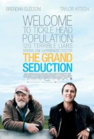 The Grand Seduction Movie Poster