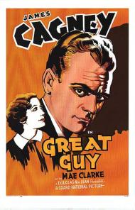 Great Guy Movie Poster