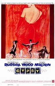 Gypsy Movie Poster