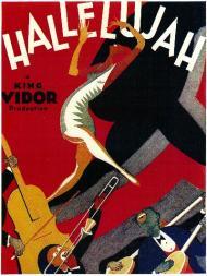 Hallelujah! Movie Poster