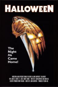 Halloween Movie Poster