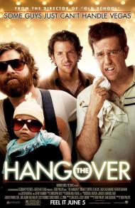 Hangover Movie Poster