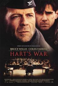 Hart's War Movie Poster