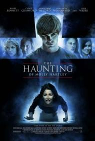 Haunting of Molly Hartley Movie Poster