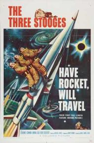 Have Rocket -- Will Travel Movie Poster