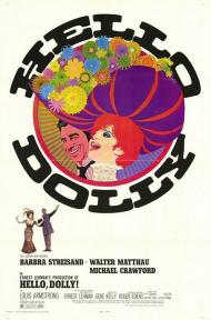 Hello Dolly! Movie Poster