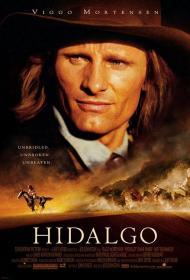 Hidalgo Movie Poster
