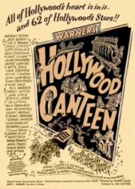 Hollywood Canteen Movie Poster