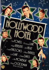 Hollywood Hotel Movie Poster
