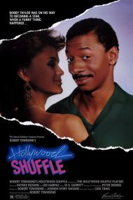 Hollywood Shuffle Movie Poster