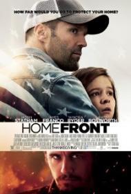 Homefront Movie Poster