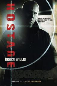 Hostage Movie Poster