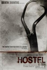 Hostel Movie Poster
