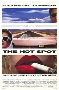 The Hot Spot Movie Poster