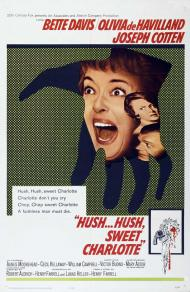 Hush...Hush, Sweet Charlotte Movie Poster