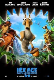 Ice Age 2 The Meltdown 2006 Starring Ray Romano John Leguizamo