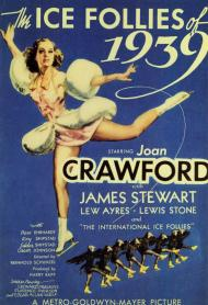 The Ice Follies of 1939 Movie Poster