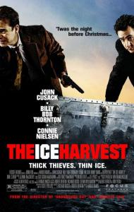 The Ice Harvest Movie Poster