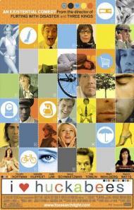 I Heart Huckabees Movie Poster